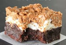 Holy Desserts...... / by Ashlee Beavers