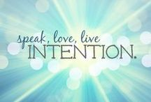 INTENTIONAL- My Word for 2015 / My word of the year for 2015 is intentional.  I am going to be very intentional in everything I do and say.