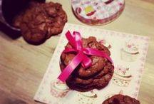 Cookies - Kekse