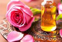 Essentrial Oils