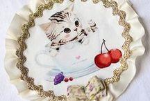 • CHERRY&BEA-SHOP mes créations / Mes créations et celles de ma maman vendues sur ma boutique Etsy CherryBeaShop : https://www.etsy.com/fr/shop/CherryBeaShop