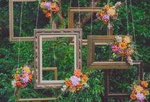 wedding | decor