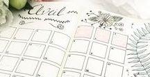 ♥ Bullet journal