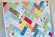 Sewing.Quilting.Projects / by Kimberly Saum
