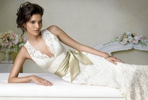 Dream Wedding / by Jennifer Henson