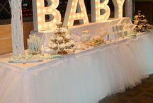 Baby Shower Ideas & Gifts / Baby Shower Ideas, gifts for baby showers, and more! #bsbyshowers #babyshowergifts