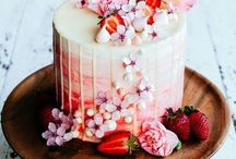 Cake Decorating Ideas / Looking for great cake decorating ideas? We've got beautiful inspiration with showcases of everything from wedding cakes to cakes with flowers. #cakedecorating