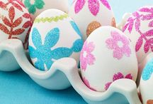Easter Ideas / Need cute ideas for Easter? We've got a great collection of Easter ideas! #easter