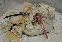 Baby Shoe Creations