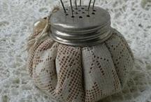 Pincushions I Love
