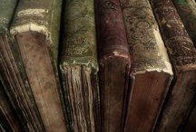 books + writing / by Brienna Rossiter