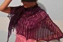Knitting/Crochet / by Morgan Duda