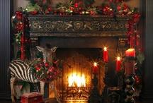 Christmas / by Rhonda Sumners