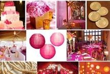 Hotel Tropicana (Here Comes the Bride!) / everyone knows I LOVE color.... / by Christina Garcia