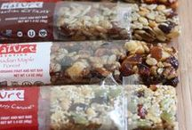 Real Tasty Snacks / Taste of Nature wholesome snack bars are certified #organic, #glutenfree, #nonGMO and made with real, simple, whole ingredients that you can see and feel good about.   Available in 13 flavours in Canada, 6 in the United States, and a variety internationally, there is a flavour for everyone!