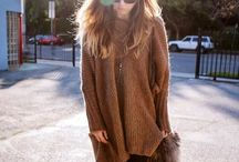 My Style / by Mallory Johnson