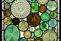 Recycled Glass / by Pam Adams