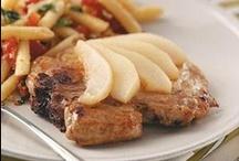 Recipes:  Meats....... / by Debbie Puksar