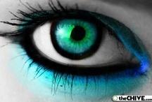 Eyes / by Sandra S