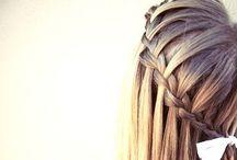 Hair / by Pam Adams