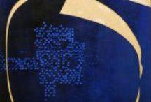 Blues  / by C. Pfeifer