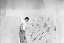Cy Twombly / by C. Pfeifer