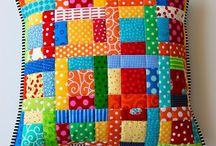 QUILTING/pillows +pillowcases