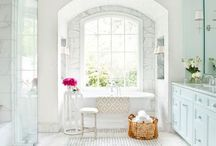 bathroom Master for Lake House / Master bath suite!