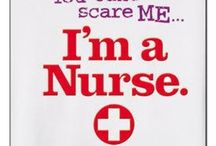 It's an RN thing... / Nursing humor! (Because it's ok to laugh about work:) / by Lori Miller