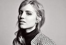 Dianna Agron / by Annalisa Tomasini
