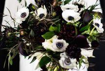 Wedding flowers and decor