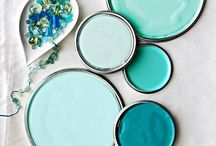 Chalk paint stuff! / Ideas for chalk paint finishes