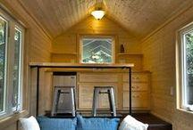 I Love Tiny Houses!! / by Pam Adams