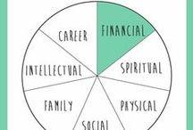 Budgeting household and saving for retirement tips / Saving smart for future!