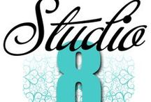 STUDIO 8 performing arts / Dance Studio for ages 18 months and Up..... we offer all types of Dance and Cheer both Recreational and Competition!