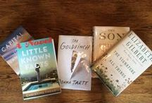 Book Recommendations / by Christi Spadoni