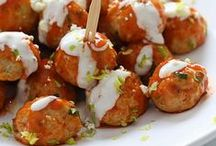 Recipes to Try: Appetizers, Dips and Snacks / appetizers, dips, snacks, football food / by Christi Spadoni