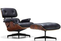 Chairs & loungin'