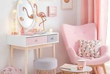 Granddaughters Room / My beautiful granddaughter Abigail deserves a room as sweet as she is.