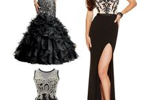 Prom Ideas / Looking for the latest prom dresses, makeup, hair, and other style ideas? We've got you covered! #prom