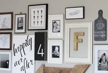 Decor / Pins to inspire beautiful, classic home decor.