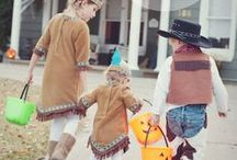 Halloween / by Rebecca - Simple as That Blog