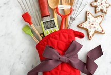 Christmas Gift Ideas / Handmade, unique Christmas gift ideas for loved ones on your list. / by Rebecca - Simple as That Blog