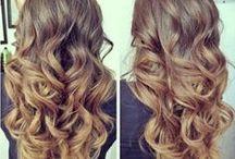 Hair styles / by Liz Athey