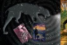 Blogging About / I blog at http://fangswandsandfairydust.com on all kinds of books. I also talk about movies, TV and society. Sometimes I look at history topics from novels. / by Fangs, Wands & Fairy Dust