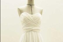Wedding Ideas / by Liz Athey