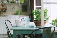 home sweet home / by Anna Reid