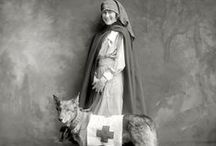 War Angels: Women of WWI / Women during WWI