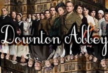 Downton Abbey Viewing Party