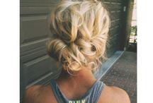 Hair / by Marissa Dwyer